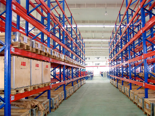 Warehouse Racks Uns Pte Ltd